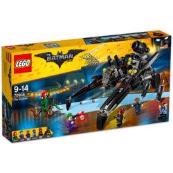 LEGO BATMAN MOVIE: Batár
