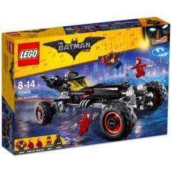 LEGO BATMAN MOVIE: Batmobil