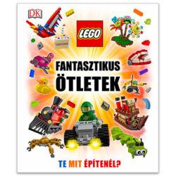 LEGO Star Wars: Melyik oldalon állsz?