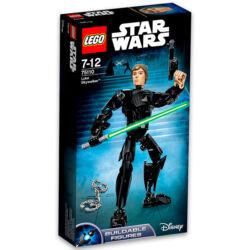 LEGO STAR WARS: Luke Skywalker