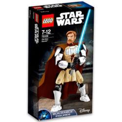 LEGO STAR WARS: Obi-Wan Kenobi 75109