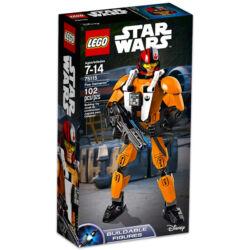 LEGO STAR WARS: Poe Dameron