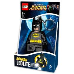 LEGO: világító kulcstartó - Batman