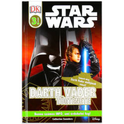 Star Wars: Darth Vader története - Diákkönyvtár 3. szint