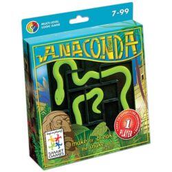 Anaconda logikai játék