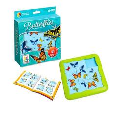 Pillangók készségfejlesztő játék
