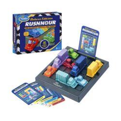 Rush Hour Deluxe kiadás