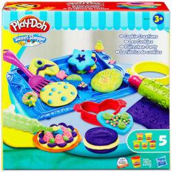 Play-Doh: Sütemény variációk gyurmakészlet