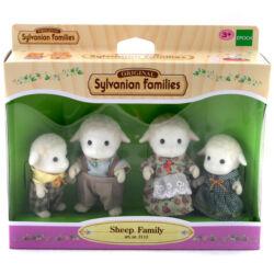 Sylvanian Families: Bárány nagy család