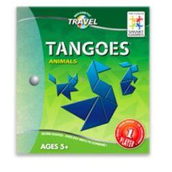 Tangoes logikai játék, állatok