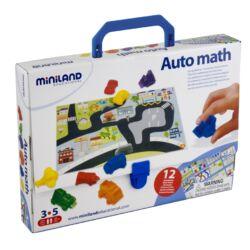 Matekos játék_járművek_miniland
