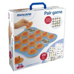 Párosító játék_miniland