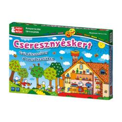 Cseresznyéskert -társasjáték