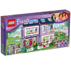 LEGO FRIENDS Emma háza 41095