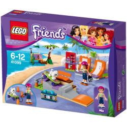 LEGO FRIENDS: Heartlake korcsolyapark
