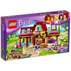 LEGO FRIENDS Heartlake lovasklub
