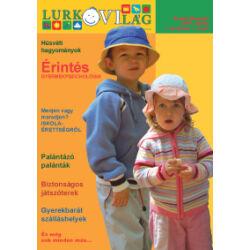 LurkóVilág óvodai magazin I.évf. 1. sz. (2007. tavasz)