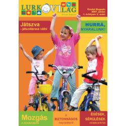 LurkóVilág óvodai magazin I.évf. 2. sz. (2007. nyár)