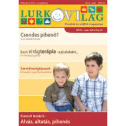 LurkóVilág óvodai magazin III.évf. 2. sz. (2009. ősz)