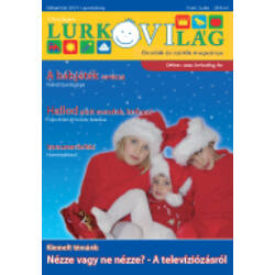 LurkóVilág óvodai magazin III.évf. 3. sz. (2009. tél)