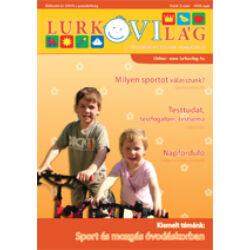LurkóVilág óvodai magazin IV.évf. 2. sz. (2010. nyár)