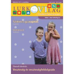 LurkóVilág óvodai magazin V.évf. 1. sz. (2011. tavasz)