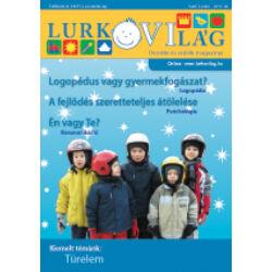 LurkóVilág óvodai magazin V.évf. 3. sz. (2011. tél)