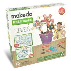 Makedo - Virágcsokor
