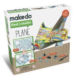 Makedo - Repülőkészítő