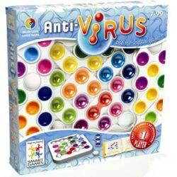 Anti vírus játék SmartGames
