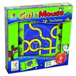 GoGetter Cat & Mouse - Smart Games