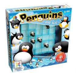 Pingvincsúszda SmartGames