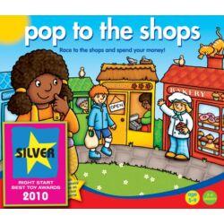 Euros bevásárlás_Orchard toys