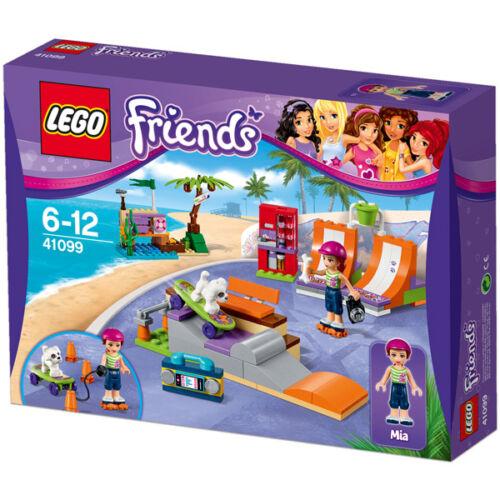 02be5579520e LEGO FRIENDS: Heartlake korcsolyapark - igényes gyerekjátékok és ...