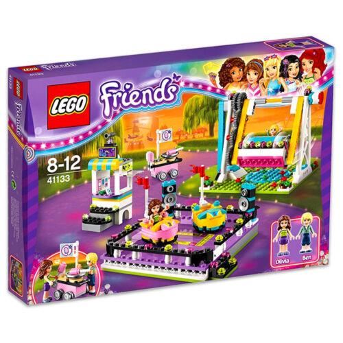 076139bf9b23 LEGO FRIENDS: Vidámparki dodzsem 41133 - igényes gyerekjátékok és ...