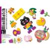 Kép 1/2 - Minimatch - Djeco kártyajáték 3-6 éves korig