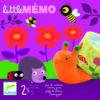 Kép 1/2 - Memóriajáték - Egy kis memória - Little mémo