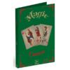Kép 1/2 - Kártyatrükkök, Djeco bűvészjáték 8-12 éves korig
