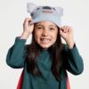 Kép 4/4 - Koalás téli gyereksapka Affenzahn, 1-3 éveseknek, Beanie