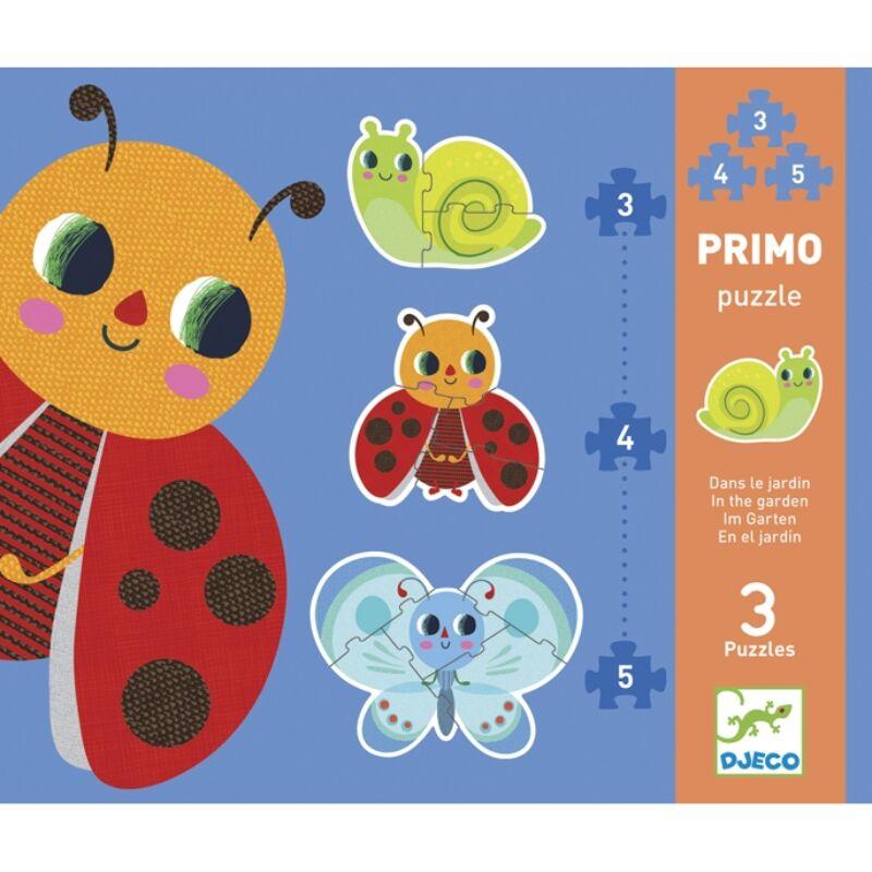 Primo puzzle - Kertben