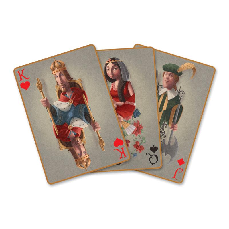 Kártyatrükkök