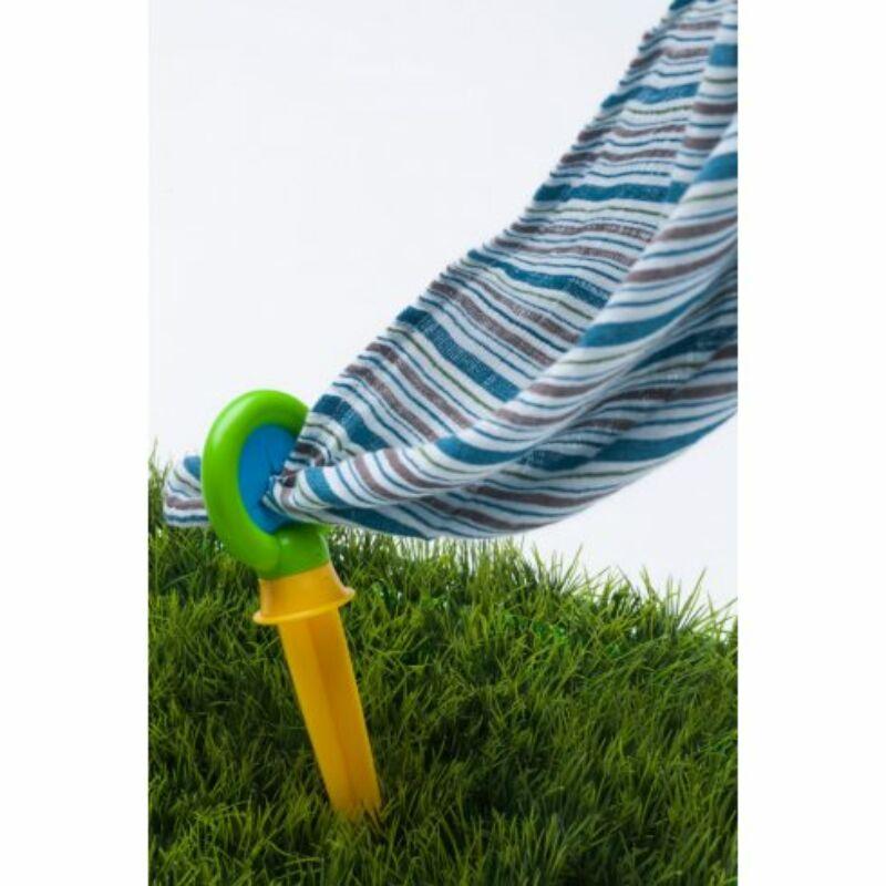 PL-UG sátorkészítő szett, super  - kreatív készlet 5 éves kortól