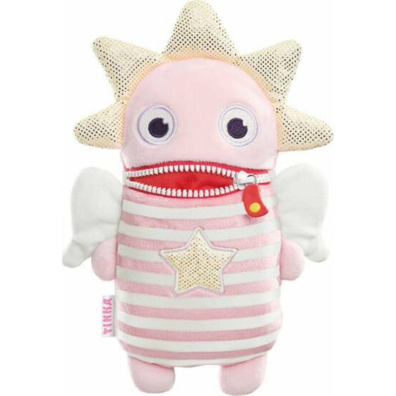 Sorgenfresser - Gondevő kicsi Tinka - plüssfigura 3 éves kortól