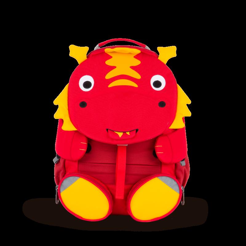Affenzahn Ovishátizsák Daria Dragon, a sárkány 3-5 éves korig