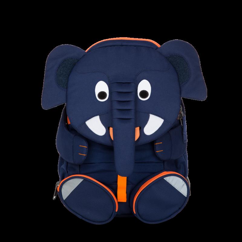 Affenzahn Ovishátizsák Elias Elephant, az elefánt 3-5 éves korig