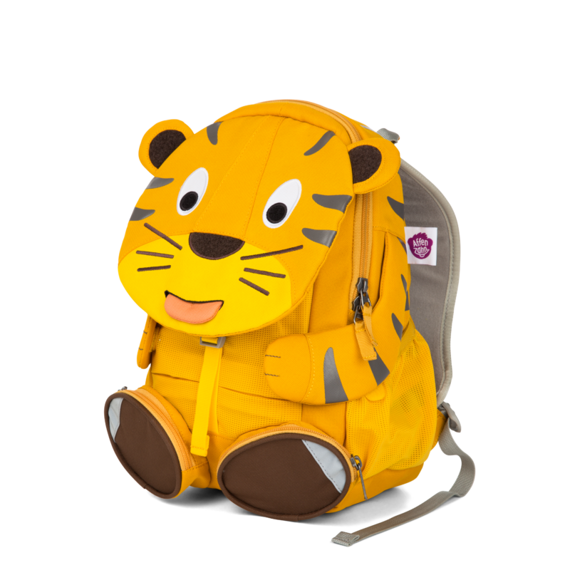 Affenzahn Ovishátizsák Theo Tiger, a tigris 3-5 éves korig