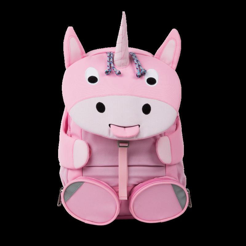 Affenzahn Ovishátizsák Ursula Unicorn, az unikornis 3-5 éves korig