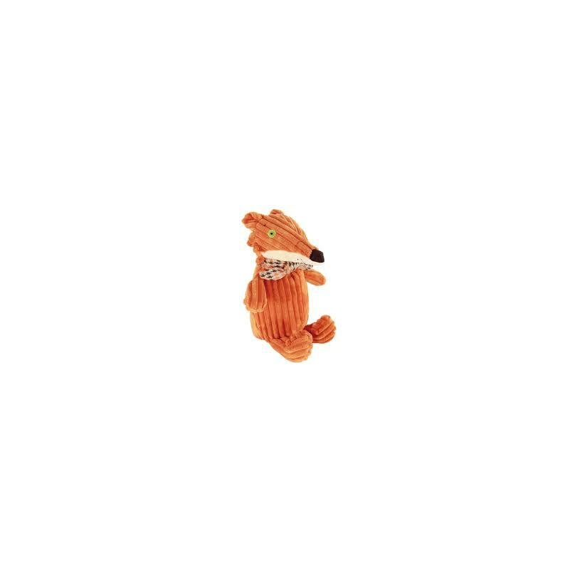 Kitschos róka 23cm-es - Deglingos plüssállat 0-99 éves korig
