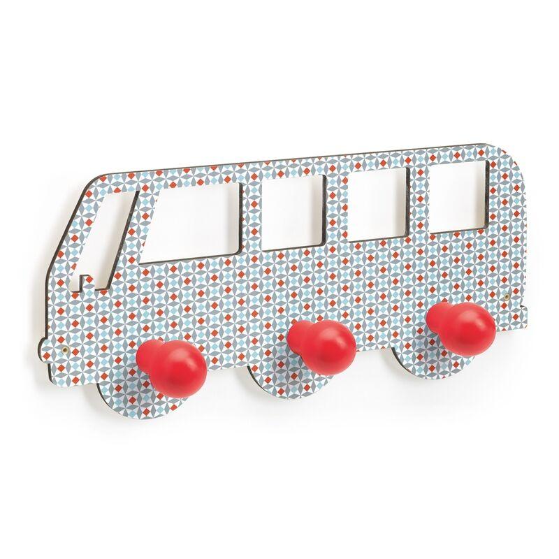 Ruhafogas - Autóbusz, Djeco dekoráció 0-6 éves korig