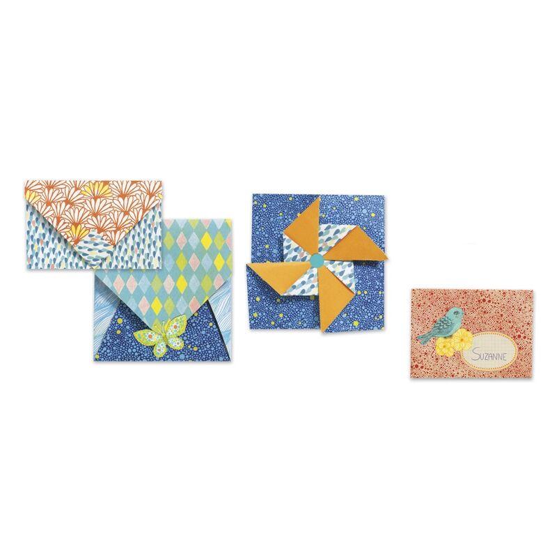 Origami - Kicsi borítékok